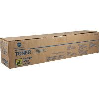 Konica Minolta 8938-702 ( Konica Minolta TN-312Y ) Laser Toner Cartridge