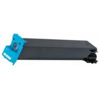 Compatible Konica Minolta TN-312C ( 8938-704 ) Cyan Laser Toner Cartridge