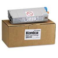 Konica Minolta 950-183 ( 950183 ) Black Laser Toner Cartridge