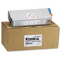 Konica Minolta 950-185 ( 950185 ) Magenta Laser Toner Cartridge