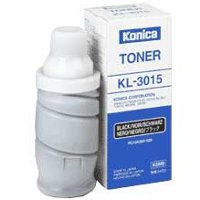 Konica Minolta 950028 Black Laser Toner Cartridge