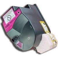 Konica Minolta 960848 Magenta Laser Toner Cartridge