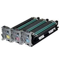 Konica Minolta A0310NF Laser Toner Imaging Unit Value Kit