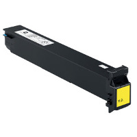 Compatible Konica Minolta TN314Y ( A0D7231 ) Yellow Laser Toner Cartridge