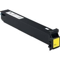 Konica Minolta A0D7232 ( Konica Minolta TN213Y ) Laser Toner Cartridge