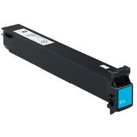 Compatible Konica Minolta TN314C ( A0D7431 ) Cyan Laser Toner Cartridge