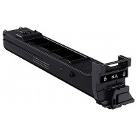 Compatible Konica Minolta A0DK133 ( TN-318K ) Black Laser Toner Cartridge