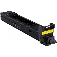 Compatible Konica Minolta A0DK233 ( TN-318Y ) Yellow Laser Toner Cartridge