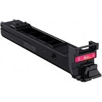 Compatible Konica Minolta A0DK333 ( TN-318M ) Magenta Laser Toner Cartridge