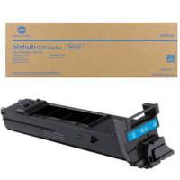 Konica Minolta A0DK433 / TN-318C Laser Toner Cartridge