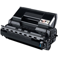 Compatible Konica Minolta A0FN012 Black Laser Toner Cartridge