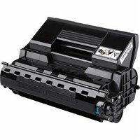 Compatible Konica Minolta A0FP012 Black Laser Toner Cartridge