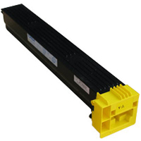 Compatible Konica Minolta A0TM230 ( TN-613Y ) Yellow Laser Toner Cartridge
