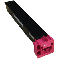 Compatible Konica Minolta A0TM330 ( TN-613M ) Magenta Laser Toner Cartridge
