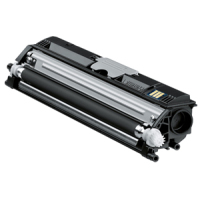Compatible Konica Minolta A0V301F Black Laser Toner Cartridge