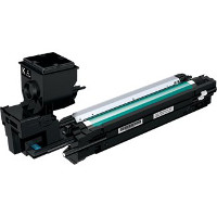 Compatible Konica Minolta A0WG02F Black Laser Toner Cartridge