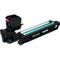 Compatible Konica Minolta A0WG0DF Magenta Laser Toner Cartridge