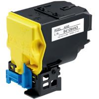 Konica Minolta A0X5232 ( Konica Minolta TNP22Y ) Compatible Laser Toner Cartridge