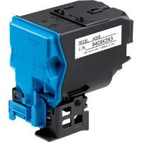 Compatible Konica Minolta A0X5430 ( A0X5450 ) Cyan Laser Toner Cartridge
