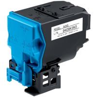 Compatible Konica Minolta TNP22C ( A0X5432 ) Cyan Laser Toner Cartridge