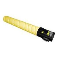 Konica Minolta A33K230 ( Konica Minolta TN321Y ) Compatible Laser Toner Cartridge