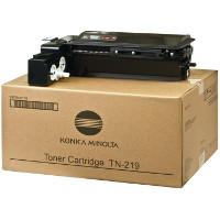 Konica Minolta TN-219 ( Konica Minolta DD1A002G3X ) Laser Toner Cartridge