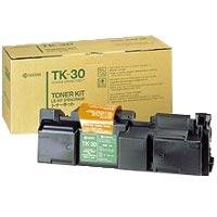 Kyocera Mita TK-30H ( TK30H ) Black Laser Toner Cartridge