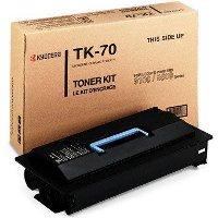 Kyocera Mita TK-70 ( TK70 ) Laser Toner Cartridge