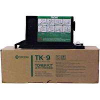 Kyocera Mita TK-9 ( TK9 ) Laser Toner Kit