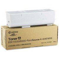Kyocera Mita 37015011 Black Laser Toner Cartridge