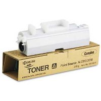 Kyocera Mita 37016011 Black Laser Toner Cartridge