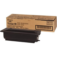 Kyocera Mita 37029011 Black Laser Toner Cartridge