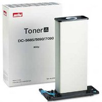 Kyocera Mita 37059011 Black Laser Toner Cartridge