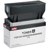 Kyocera Mita 37083011 Black Laser Toner Cartridge