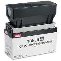 Kyocera Mita 37083011 Black Laser Toner Cartridge
