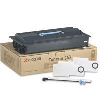 Kyocera Mita 370AB011 Black Laser Toner Cartridge