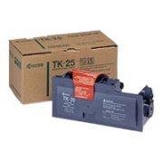 Kyocera Mita TK-25 Laser Toner Cartridge