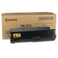 Kyocera Mita TK-312 ( TK312 ) Laser Toner Cartridge