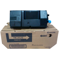 Kyocera Mita TK-3122 ( Kyocera Mita 1T02L10US0 ) Laser Toner Cartridge