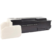 Compatible Kyocera Mita TK-332 Black Laser Toner Cartridge (Made in North America; TAA Compliant)