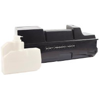 Compatible Kyocera Mita TK-342 ( 1T02J00US0 ) Black Laser Toner Cartridge (Made in North America; TAA Compliant)