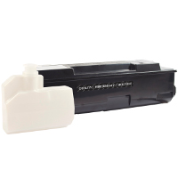 Compatible Kyocera Mita TK-352 ( 1T02J10US0 ) Black Laser Toner Cartridge (Made in North America; TAA Compliant)