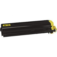Compatible Kyocera Mita TK-512Y ( 1T02F3AUS0 ) Yellow Laser Toner Cartridge
