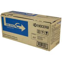 Kyocera Mita TK-5142C (1T02NRCUS0) Laser Toner Cartridge