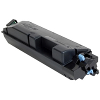 Compatible Kyocera Mita TK-5142K ( 1T02NR0US0 ) Black Laser Toner Cartridge