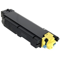 Compatible Kyocera Mita TK-5152Y ( 1T02NSAUS0 ) Yellow Laser Toner Cartridge