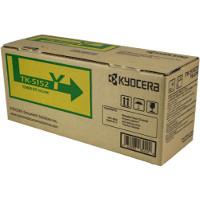 Kyocera Mita TK-5152Y (1T02NSAUS0) Laser Toner Cartridge