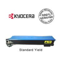 OEM Kyocera Mita TK-5222C Cyan Laser Toner Cartridge