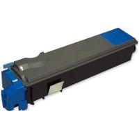 Kyocera Mita TK-522C Compatible Laser Toner Cartridge
