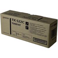 Kyocera Mita TK-522C ( Kyocera Mita TK522C ) Laser Toner Cartridge